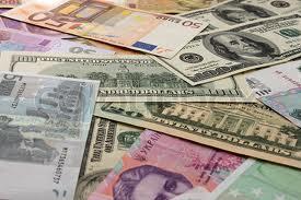 قیمت دلار و انواع ارز سه شنبه 26 مرداد 1395