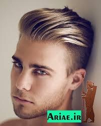 مدل موی پسرانه و مردانه