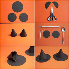 کلاه با بشقاب یکبار مصرف