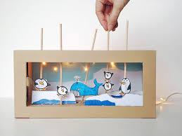 خانه نمایش برای کودکان