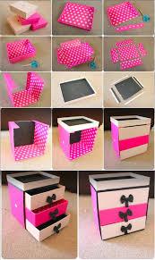 جعبه جواهرات آموزش