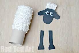 گوسفند کاردستی