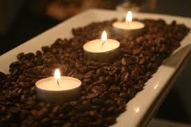 دکوراسیون با قهوه