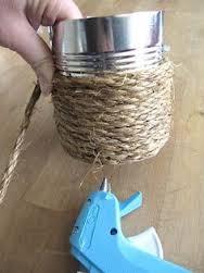 دکوراسیون منزل با طناب ( همراه آموزش)