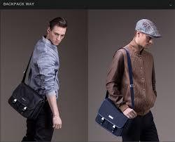 مدلهای کیف مردانه و پسرانه