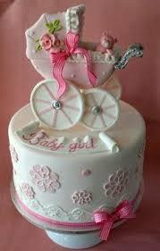کیک نوزاد