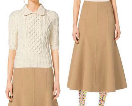 لباس های پائیزی زنانه 2015 به سبک مایکل کورس!