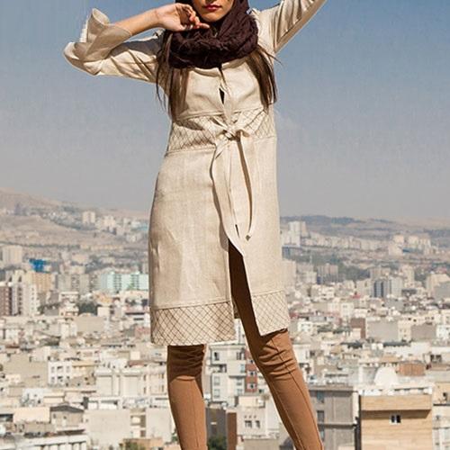 مدلهای جدید مانتوهای پاییزه دخترانه و زنانه 94