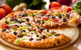 این پیتزای لذیذو متفاوت ، با خمیر سیب زمینی!