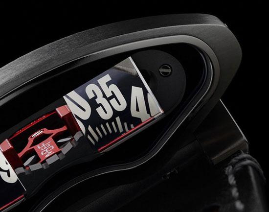 مدل ساعتهای خودروسازان مشهور!