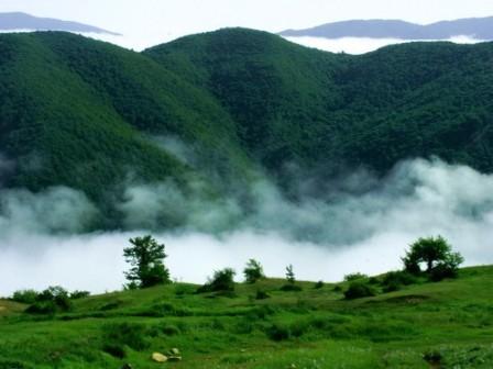 بلیران ، دنیایی خارق العاده در شمال ایران