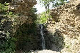 جاذبه های گردشگری تهران/ آبشار غلاک