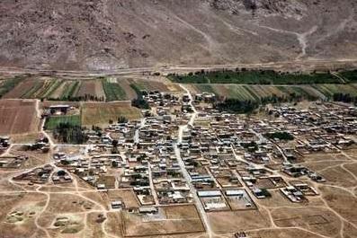 جاذبه های تاریخی ایران/ قلعه وروستای سورک