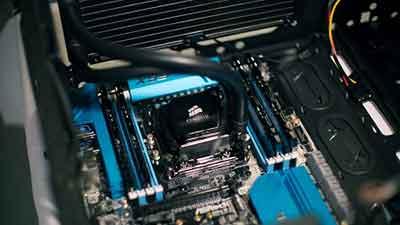 پردازنده Core i7-5960X