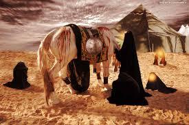 واقعه کربلا و سرنوشت فرزندان حضرت عباس ( ع)