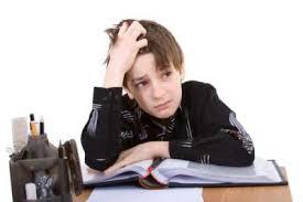 با اختلال یادگیری در فرزندمان چه کنیم؟
