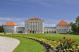 نیمفنبرگ ، قصری با شکوه در غرب مونیخ