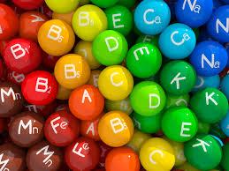 کدام ویتامین با چه خاصیتی برای سلامتی