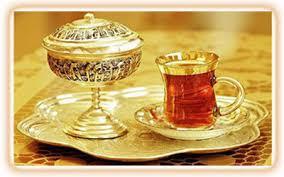 همه چیز درباره انواع چای و فواید آنها