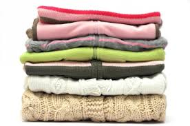 چطوری از لباس زمستانی مراقبت کنیم