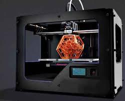 همه چیز درباره چاپگرهای سه بعدی