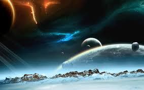 خداوند تمامى آنچه را که در آسمانها و زمین است مسخر انسان کرد چه معنایی دارد