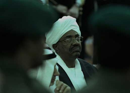 عمر حسن البشیر