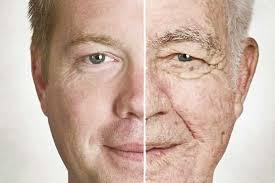 با پیری مقابله کنید