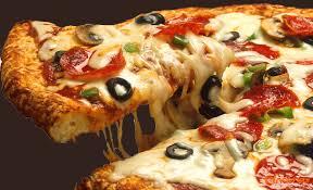 پیتزای ساده و لذیذ برای همه