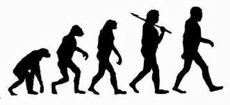 تکامل انسان از گذشته تا آینده