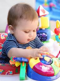 تمیز کردن راحت اسباب بازی کودکان با این فنون