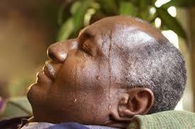 عرق کردن هنگام خواب را جدی بگیرید