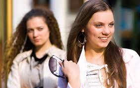 نکاتی برای مقابله با حسادت