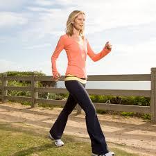 چگونه پیاده روی به کاهش وزن و سلامت بدن کمک می کند