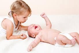 زمان مناسب تولد فرزند دوم