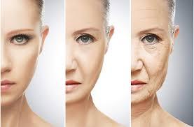 چرا بالا رفتن سن بر تغییرات پوستی موثر است