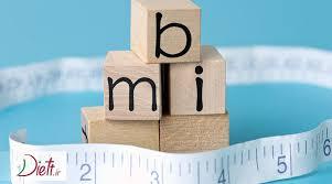 تفاوت چربی بدن و BMI