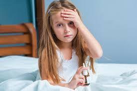 علائم سینوزیت در کودکان و راه درمان آن
