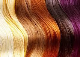 رنگ کردن موها چه عوارضی برای سلامتی دارند