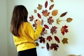 دکوراسیون پاییزی