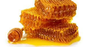 چرا در سرما عسل بخوریم