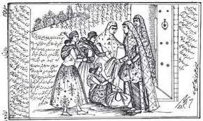 اولین مجله ویژه خانمها در ایران توسط چه کسی منتشر شد همراه تصاویر