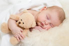 چند راه برای تشخیص زمان خواب کودک