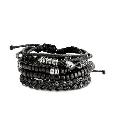 مدلهای جواهرات اسپرت پسرانه و مردانه
