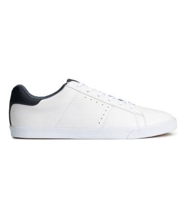 آموزش مدل برای انواع کفش ورزشی پسرانه و مردانه