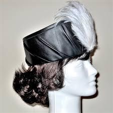 آموزش تزئین کلاه زنانه با پر