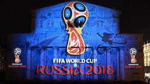 تیم های صعود کرده به جام جهانی 2018