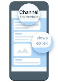 لیست پر مخاطب ترین کانالهای تلگرام