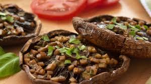 طرز تهیه سس برای قارچ کبابی