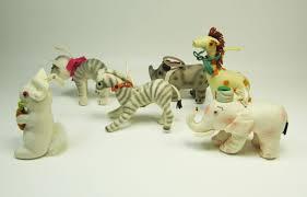 آموزش حیوانات نمدی